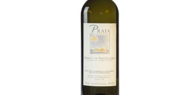 Bianco di Pantelleria DOC Praia 2016 Salvatore Murana