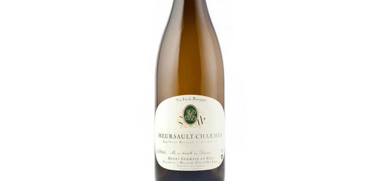 Meursault AOC Perrieres 1° Cru 2011 Henry Germain & Fils Meursault