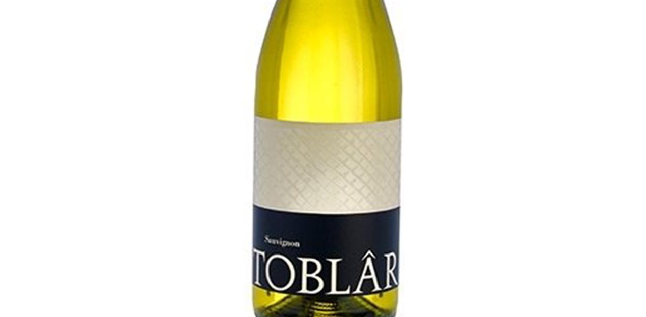 Trevenezie IGT Toblar Blanc Sauvignon 2017 Toblar Nimis (UD)