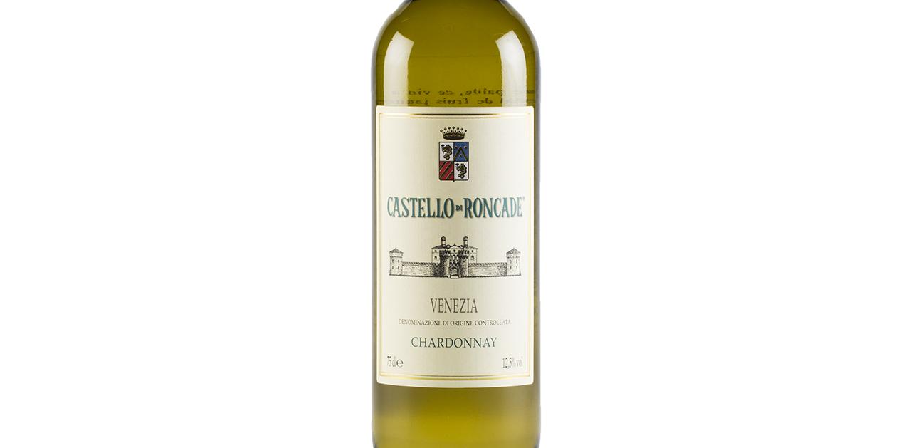 Venezia DOC Chardonnay Bianco dell'Arnasa 2015 Castello di Roncade